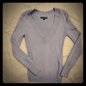 Express sweater, lightly worn
